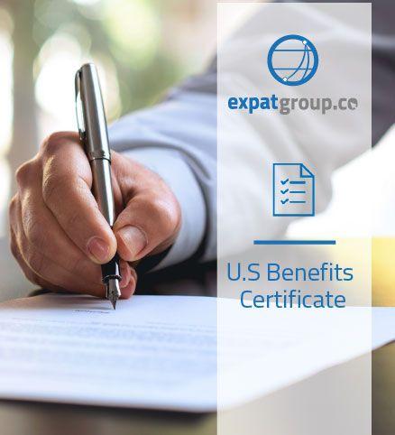 The US Social Security Benefit Verification Letter: A Guide