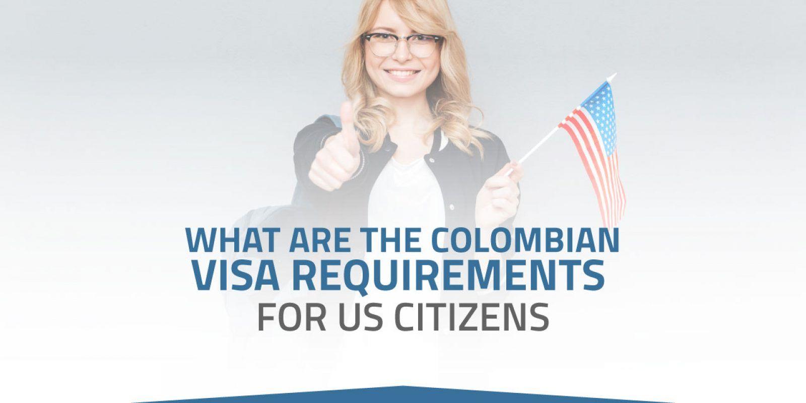 visa requirements us citizens